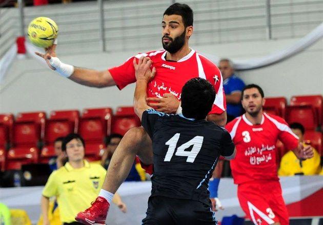 تیم ملی هندبال ایران