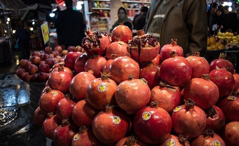 سامانه نظارت بر قیمت های بازارچه های میوه در رشت