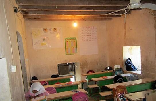 مدارس+تخریبی