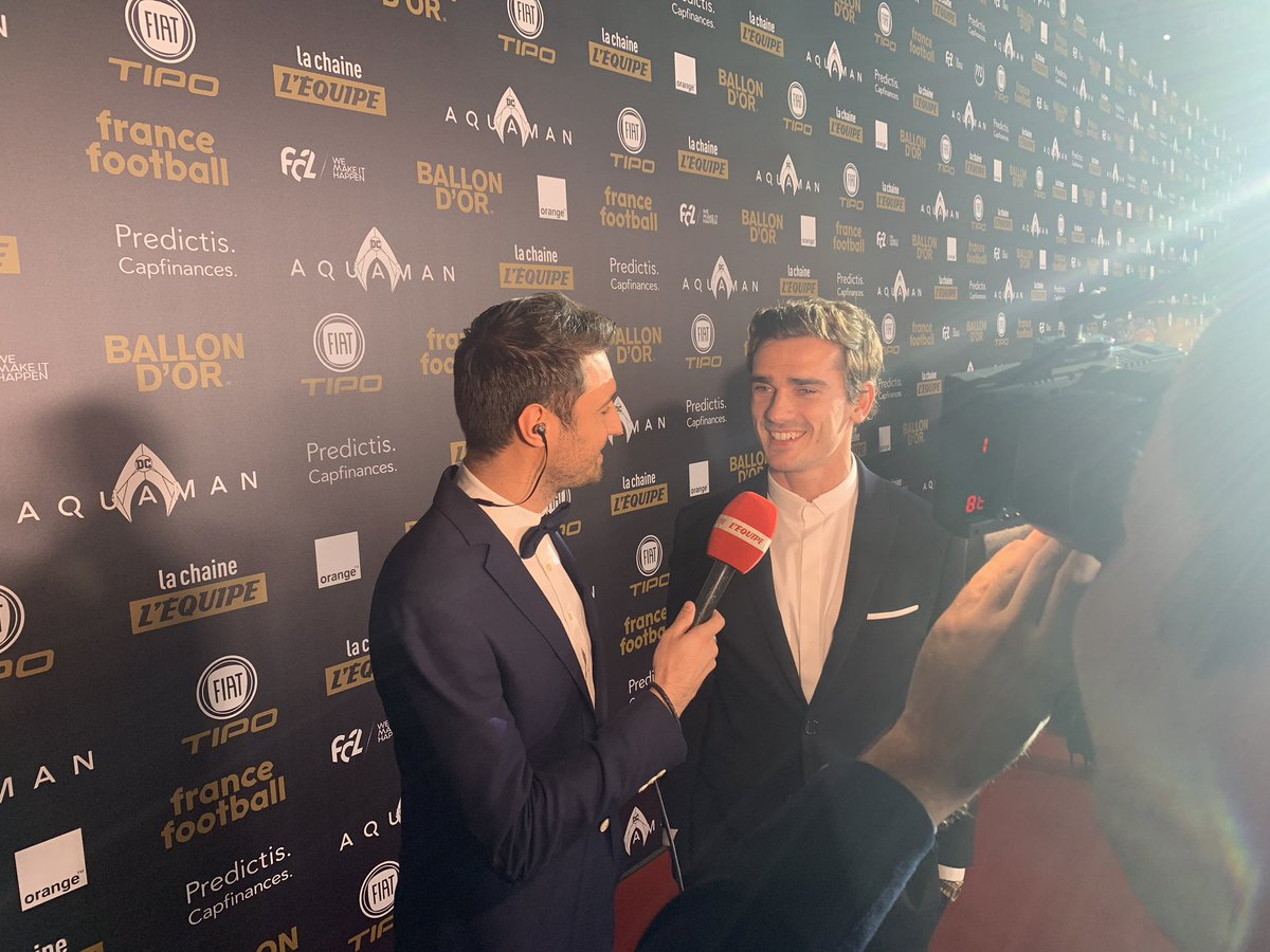 حضور ستارگان فوتبال جهان  در مراسم انتخابی توپ طلا1