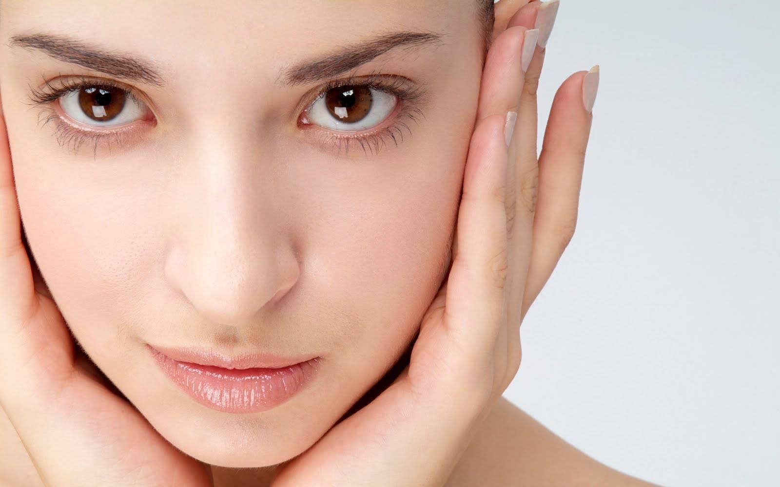 راز زیبایی پوست