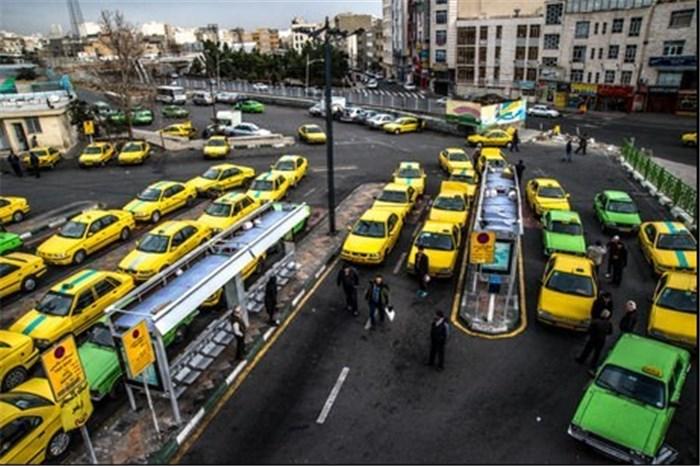 تاکسیرانی کرمانشاه آماده خدمات دهی شبانه روزی به مسافران نوروزی