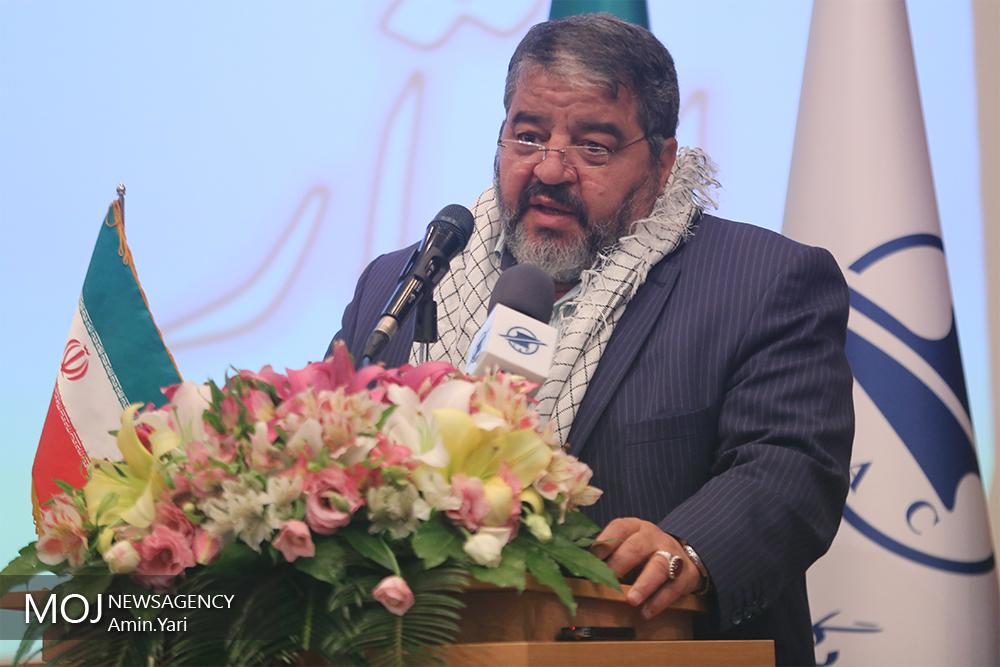 جلالی/ مراسم بزرگداشت سالروز آزادسازی خرمشهر