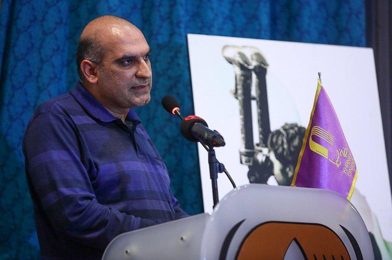 مهرزاد دانش منتقد سینمایی