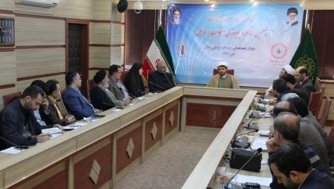 رئیس شورای هماهنگی تبلیغات اسلامی گیلان
