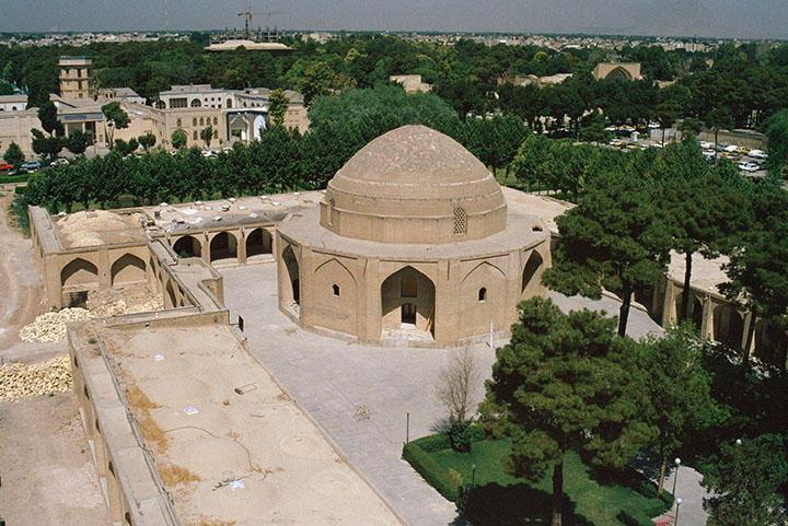 توحید خانه اصفهان