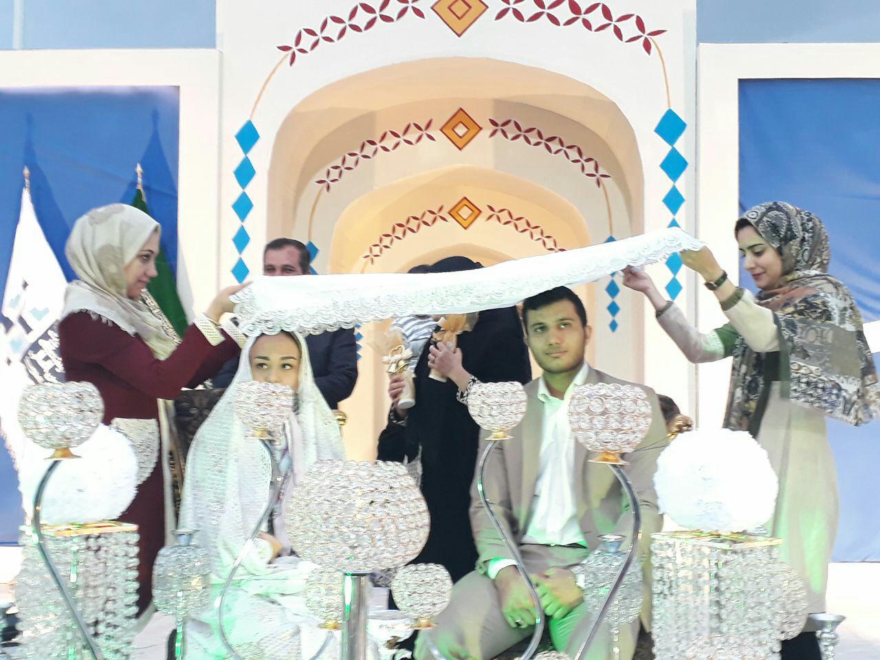 برگزاری نمایشگاه سنت نبوی در مشهد
