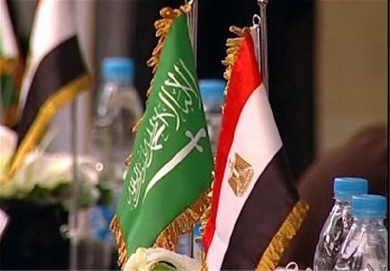 بیانیه مشترک ضد ایرانی ریاض و قاهره