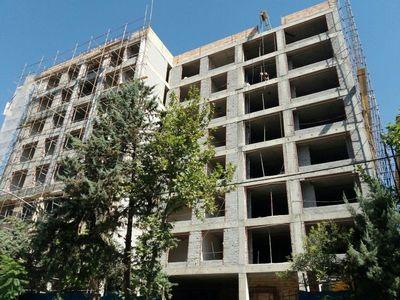 رونق صنعت ساختمان