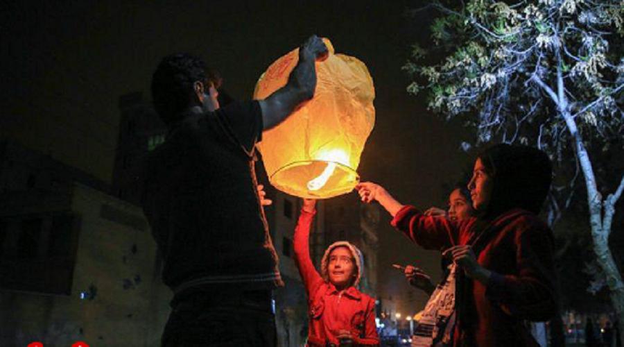 جشن چهارشنبهسوری را کوچه محور کنیم