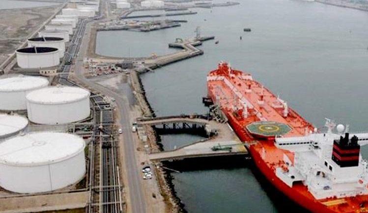 صادرات بنزین 3
