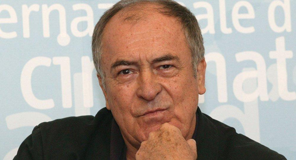 برناردو برتولوچی از دنیا رفت