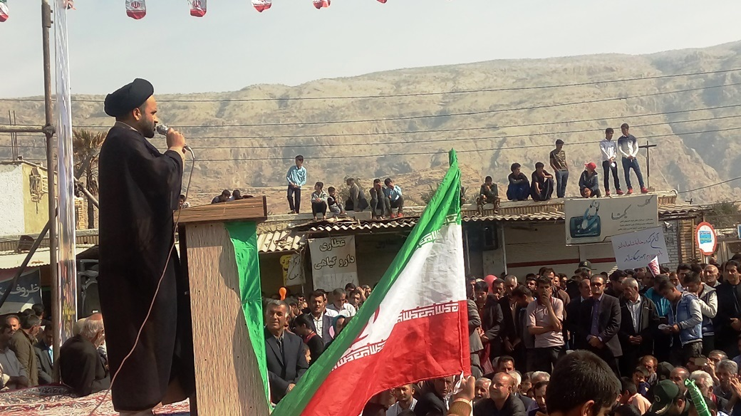 راهپیمایی 22 بهمن چرام (23)
