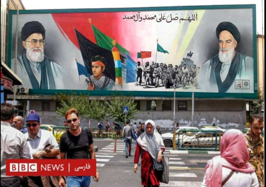 پوشش خبری بی بی سی از آثار محمدرضا باقری