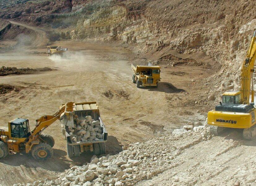 معدن در خراسان رضوی