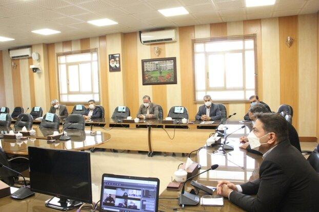 بهزیستی اصفهان و بانک رسالت