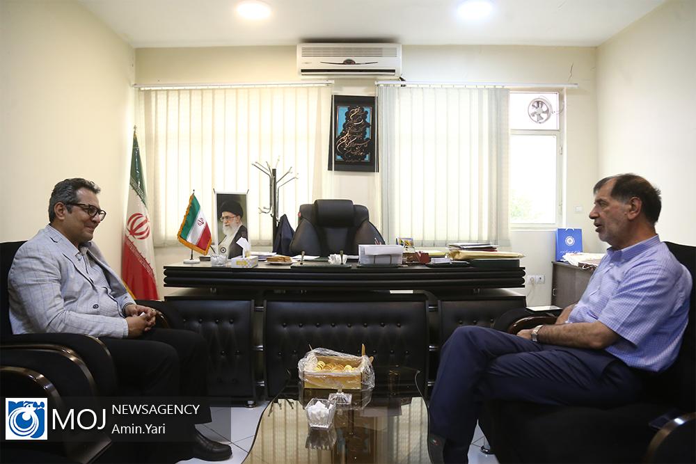 محمدرضا باهنر نماینده ادوار مجلس شورای اسلامی