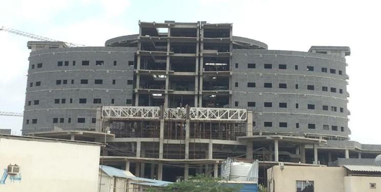 بیمارستان بندرعباس