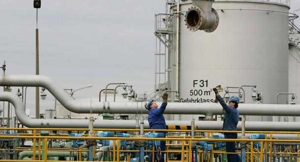 شرکت نفت و گاز کارون