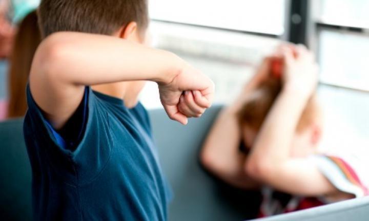 پرخاشگری دانش آموزان