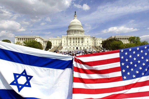 اتحاد امریکا و اسرائیل در آیپک