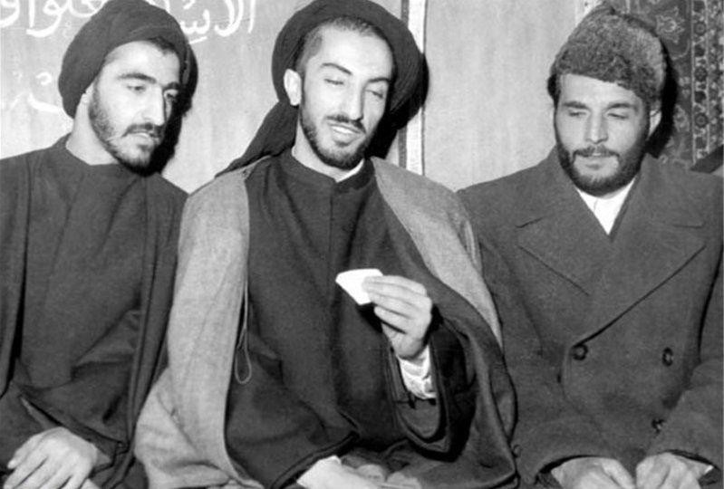 شهید سید عبدالحسین واحدی