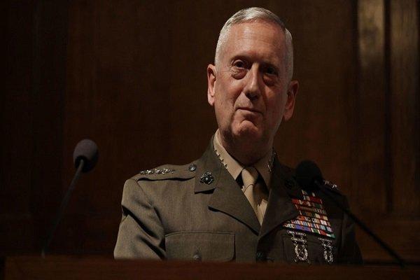 ژنرال ماتیس و مقابله با قدرت ها
