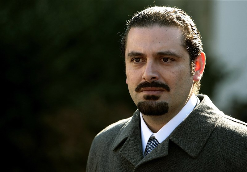 سعد حریری