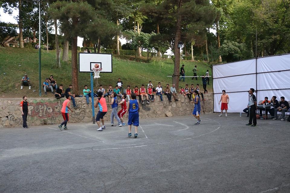 المپیاد ورزشی محلات سنندج