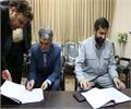 تفاهمنامه همکاری بین استانداری خوزستان و وزارت ارشاد