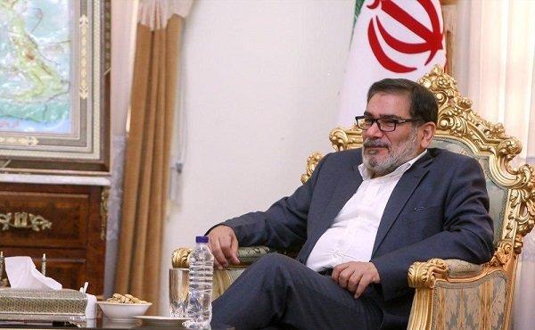 تعرض به سفارت ایران در لندن