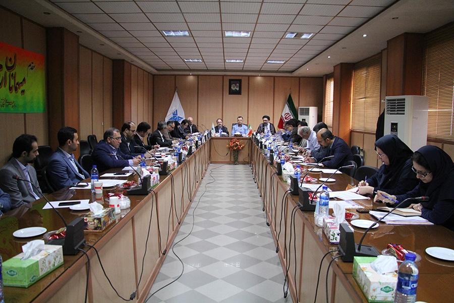 شورای دانشگاه ازاد