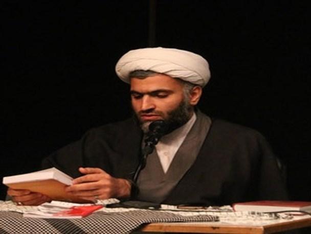 حجت الاسلام والمسلمین صلح میرزایی
