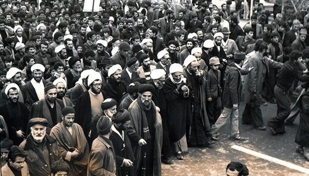 بهمن 57 همدان