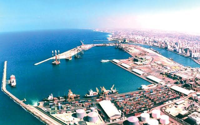 مناطق آزاد عمان