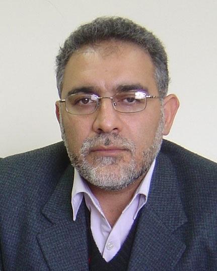 مهران صمدی