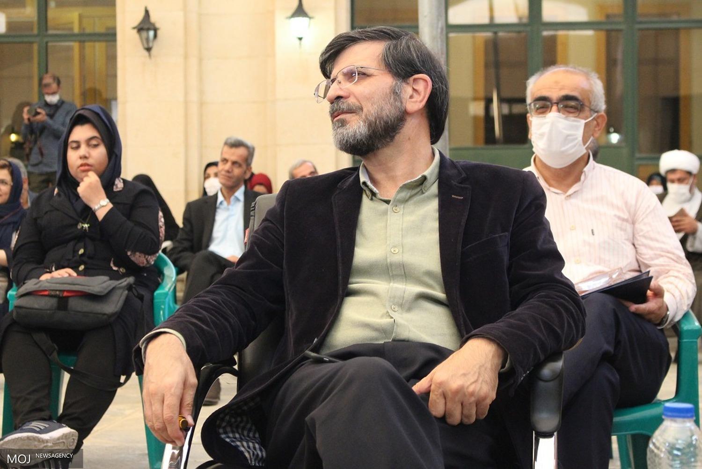 جشنواره ملی طنز همدان 6