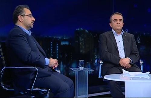 مدیرعامل ایران خودرو در گفتگوی ویژه خبری