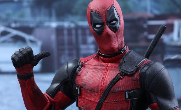 ددپول «Deadpool»