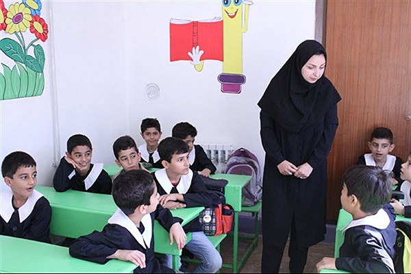 معلمان حقالتدریسی