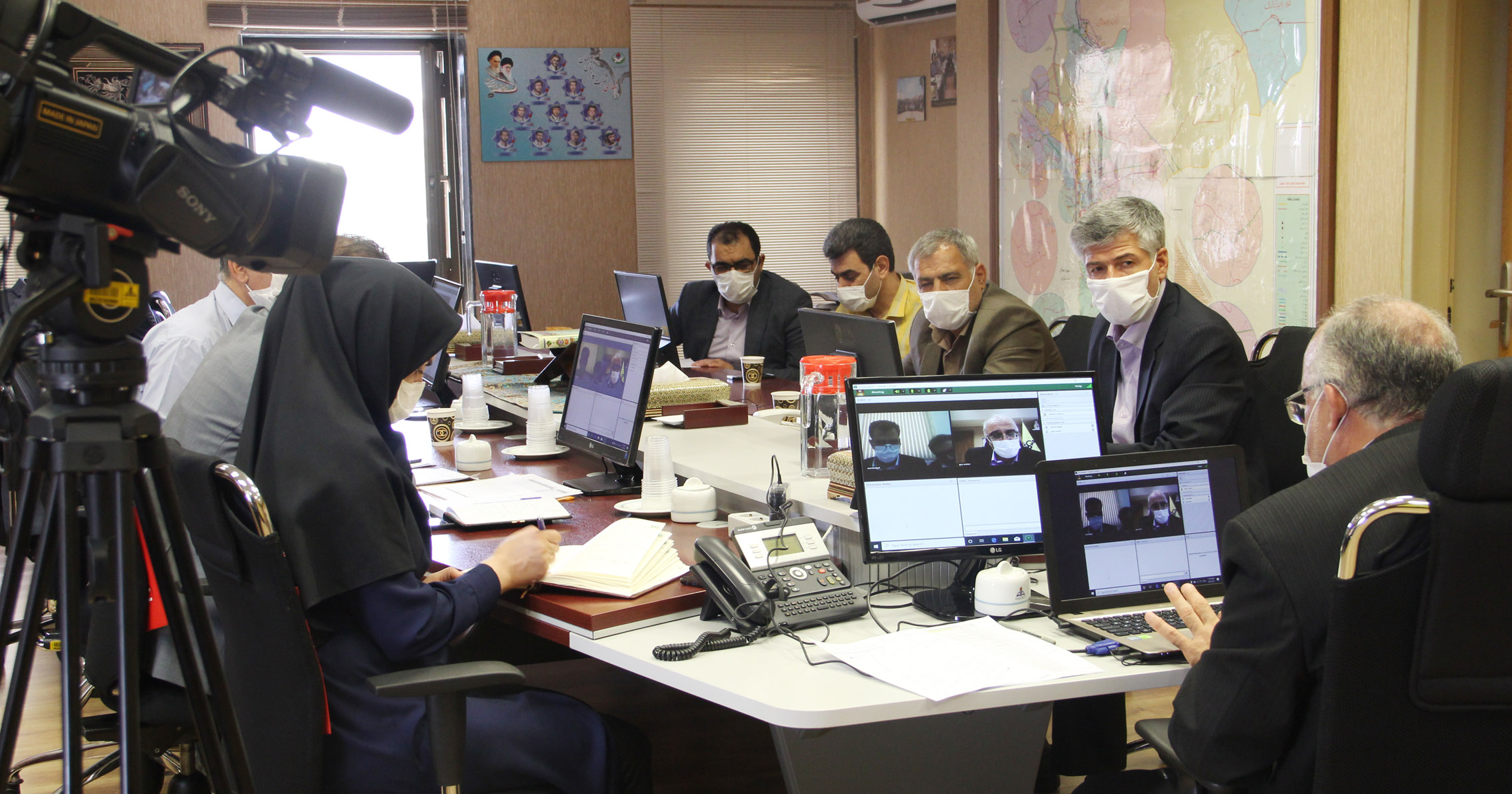 شرکت گاز اصفهان