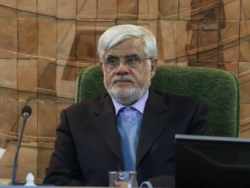 رئیس فراکسیون امید مجلس