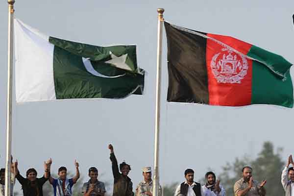 سخنرانی وزیر امور خارجه پاکستان در مورد افغانستان