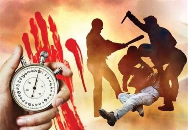 مراجعین مدعی نزاع به پزشکی قانونی کرمانشاه