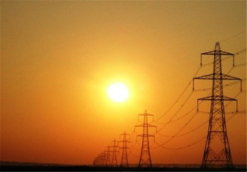 شرکت توزیع نیروی برق اهواز