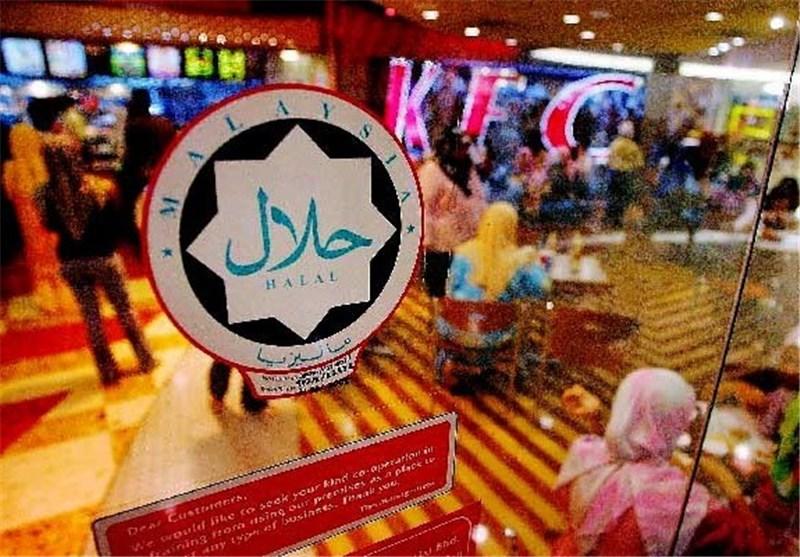 نمایشگاه موادغذایی حلال