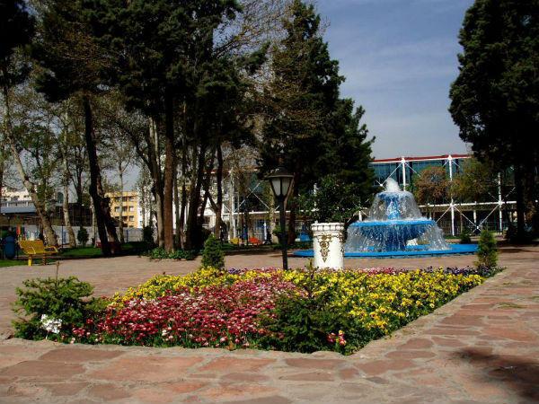 پارک ملی مشهد