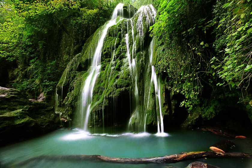 آبشار کبود وال1