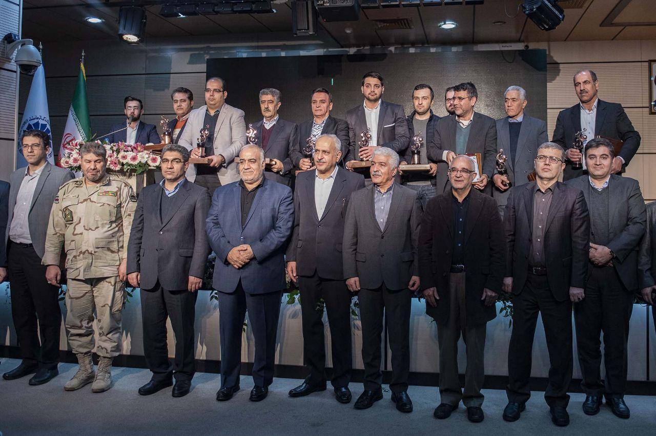 روز ملی صادرات در کرمانشاه