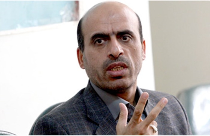 نظر آصفری درباره درخواست احمدی نژاد از ترامپ